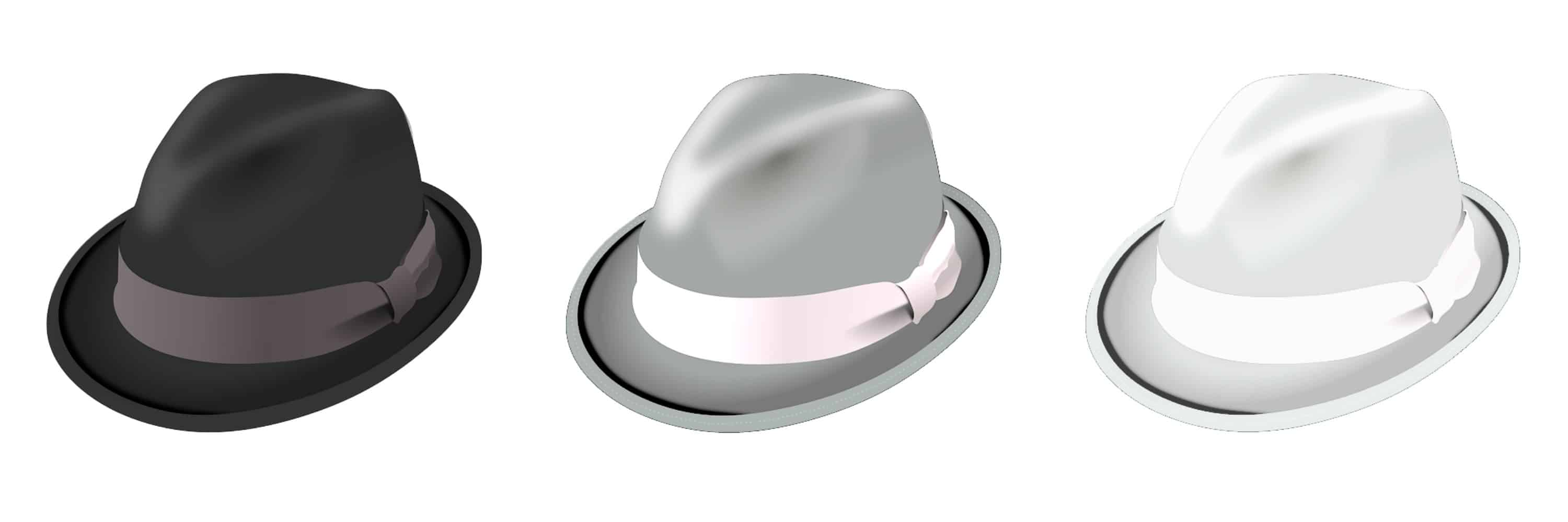 Black Hat SEO Gray Hat SEO White Hat SEO Social Media Maven Stephanie Nelson SBN Marketing