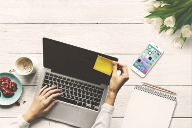 Top Tips for Working from Home | Biz Tips | SBN Marketing