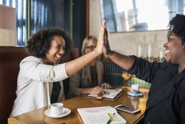 Biz Tip: Work WITH Your Clients' Marketing Folks   SEO & Social Media Maven   Stephanie Nelson   SBN Marketing