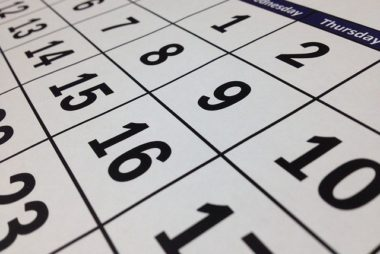 Tips for Using an Editorial Calendar | SEO & Social Media Management | SBN Marketing | Stephanie Nelson