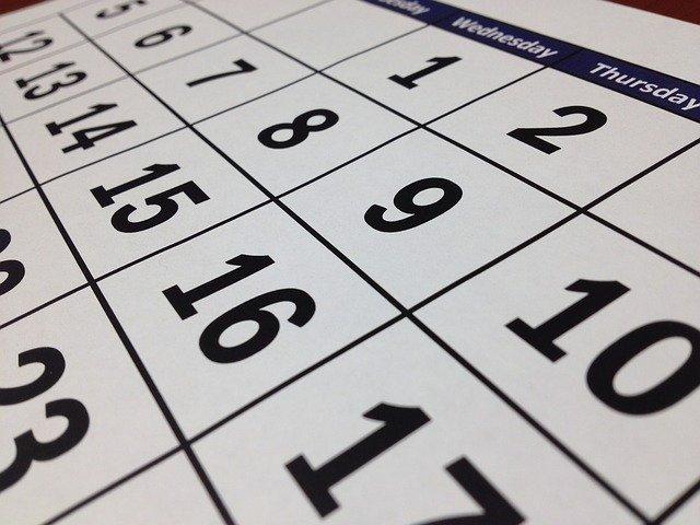 Tips for Using an Editorial Calendar | SEO & Social Media Management | SBN Marketing | Stephanie Nelson